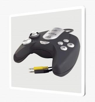 console jeu vidéo
