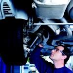 Quand changer les pièces de suspension ?