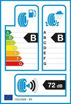 étiquette pneu