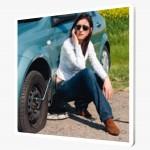 Est-il possible de garantir ses pneus ?
