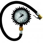 Savoir vérifier la pression de ses pneus