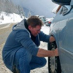 Comment monter ses chaînes neige