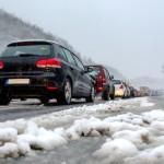 A quel moment passer aux pneus hiver ?