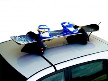 Comment choisir votre porte skis norauto for Porte ski magnetique