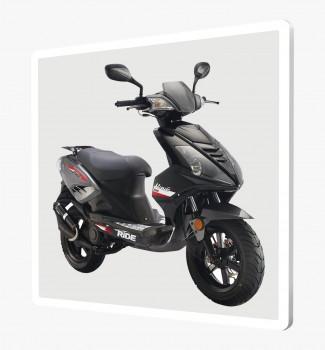 moto scooter 2 tiempos