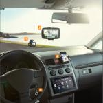 L'électronique dans la voiture
