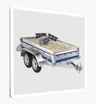 comment choisir votre remorque norauto. Black Bedroom Furniture Sets. Home Design Ideas