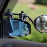 Comment améliorer votre vision en camping-car ou caravane?