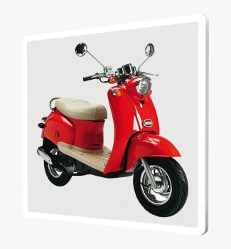 scooter 50 cm3