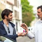 Optimisez votre budget auto en louant votre voiture !