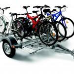 remorque porte-vélo