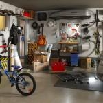 Optimiser le rangement dans son garage