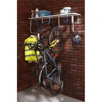 Support mural 5 vélos MOTTEZ B130P