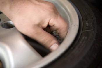 valve pneu